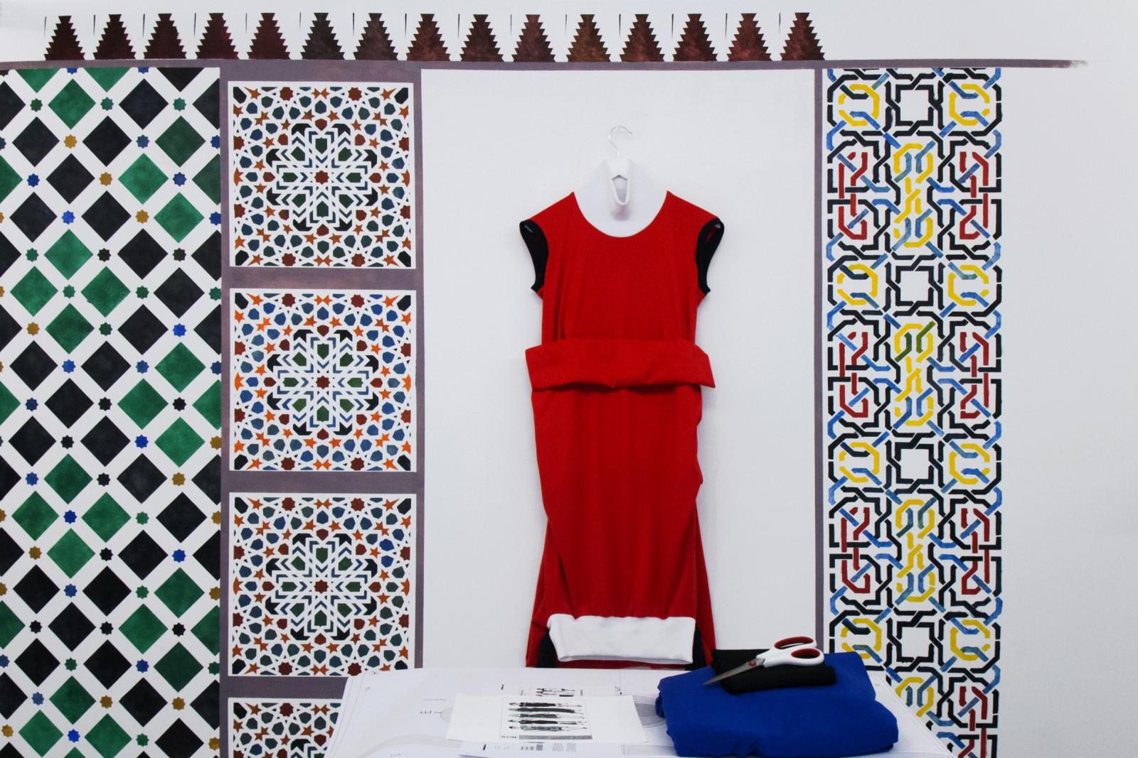 5b7f640fc07 Lucy McKenzie – The Artists Institute
